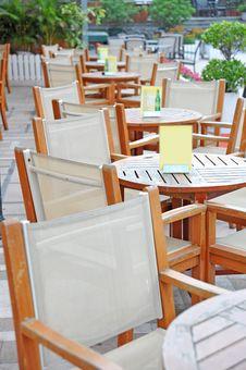Free Cafe Bistro Stock Image - 15361491