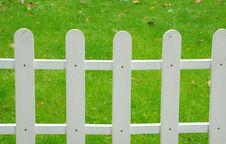 Free Fence Stock Image - 15361921