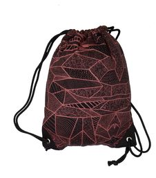 Free Sport Bag Red Stock Photography - 15362462