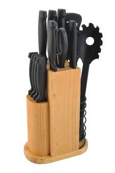 Free Kitchen Knives Royalty Free Stock Photos - 15362958