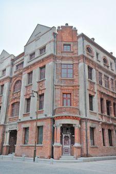 Free Historical Building Stock Photos - 15363003
