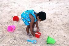 Free Beach Stock Photos - 15363463