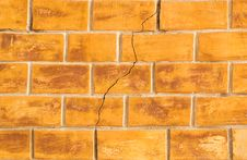 Free Brick Wall Texture Royalty Free Stock Photography - 15364737
