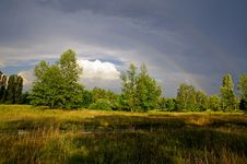 Free After The Storm Stock Photography - 15365452