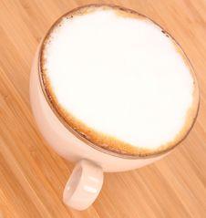 Free Coffee Latte Royalty Free Stock Image - 15368126