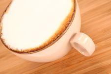 Free Coffee Latte Stock Photography - 15368172