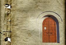 Free Grunge  Background Stock Photo - 15368250