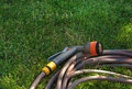 Free Garden Watering Tools Stock Photo - 15370950