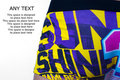 Free Sunshine Flyer Stock Photo - 15371470