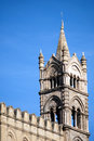 Free Cathedral Of Palermo 3 Stock Photo - 15377340