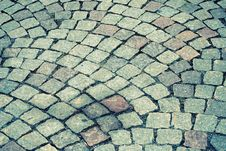 Free Paving Stone Royalty Free Stock Images - 15371459
