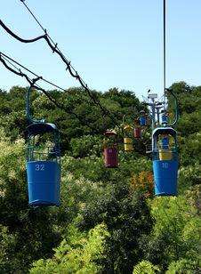 Free Funicular Stock Image - 15372211