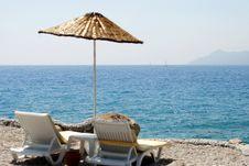 Free Seaside Lykia World, Olu Deniz Royalty Free Stock Photo - 15372275