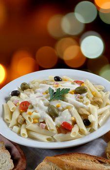 Free Italian Cuisine Royalty Free Stock Image - 15372796