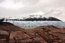 Free Glacier Perito Moreno Stock Image - 15373261