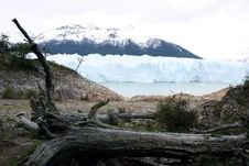 Free Glacier Perito Moreno Royalty Free Stock Photos - 15373358