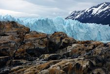 Free Glacier Perito Moreno Stock Photos - 15373523
