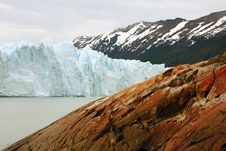 Free Glacier Perito Moreno Stock Photo - 15373600