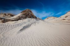 Free Sand Dune Royalty Free Stock Photography - 15373767