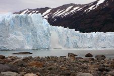 Free Glacier Perito Moreno Stock Photography - 15373772