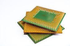 Free Cpu4 Stock Photography - 15376322