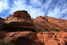 Free Zion National Park 7 Stock Photos - 15376373