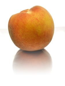 Free Peach Royalty Free Stock Photo - 15378005