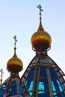 Free Interesting Church In Kiev Royalty Free Stock Image - 15378386
