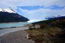 Free Glacier Perito Moreno Stock Images - 15379194