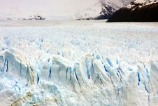 Free Glacier Perito Moreno Royalty Free Stock Photos - 15379368