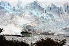 Free Glacier Perito Moreno Royalty Free Stock Image - 15379406