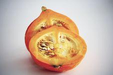 Free Pumpkin Hokaido Stock Photos - 15379903
