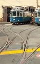 Free Tram Stock Image - 15380941