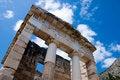 Free Apollo Temple. Stock Photography - 15384592