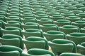 Free Stadium Seats Stock Image - 15385861