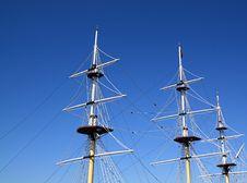 Free Mast Stock Image - 15380561