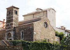 Free San Silvestro Church Royalty Free Stock Photography - 15381037