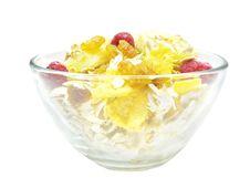 Free Healthy Breakfast Royalty Free Stock Photos - 15381708