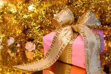 Free Pretty Present Stock Image - 15382051