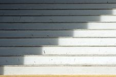 Free Shadow On Stair Stock Image - 15383791