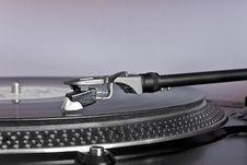 Free Gramophone Stock Photography - 15384122
