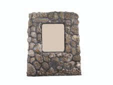 Free Coral Stone Ad Plaque Monument Stock Images - 15386994