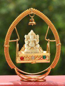 Free Ganesh Royalty Free Stock Photos - 15388698