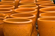 Free Flowerpots Stock Images - 15388854
