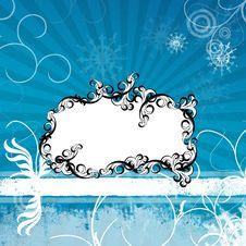 Free Background Winter Royalty Free Stock Photo - 15390205