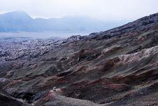 Free Volcano Landscape Stock Image - 15390581