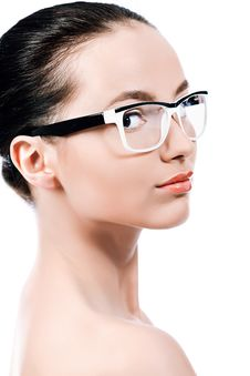 Free Spectacles Fashion Stock Photo - 15399370