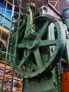 Free Rusty Machinery Stock Image - 1549211