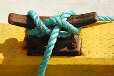 Free Tied Down Stock Photos - 1544463