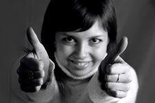 Free Woman Stock Image - 1547141